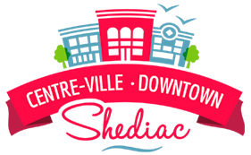 logo downtownshediac